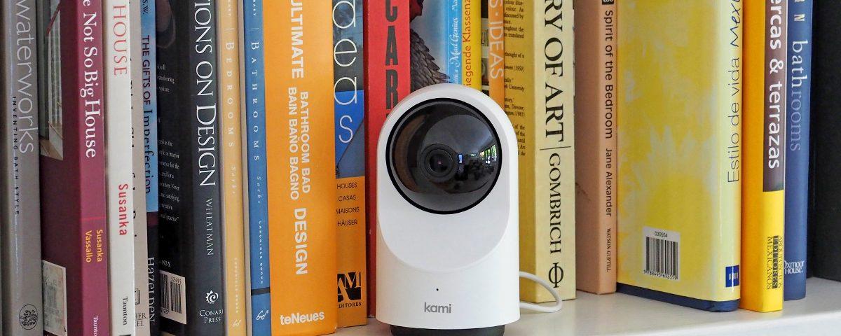 KAMI Indoor Camera Review