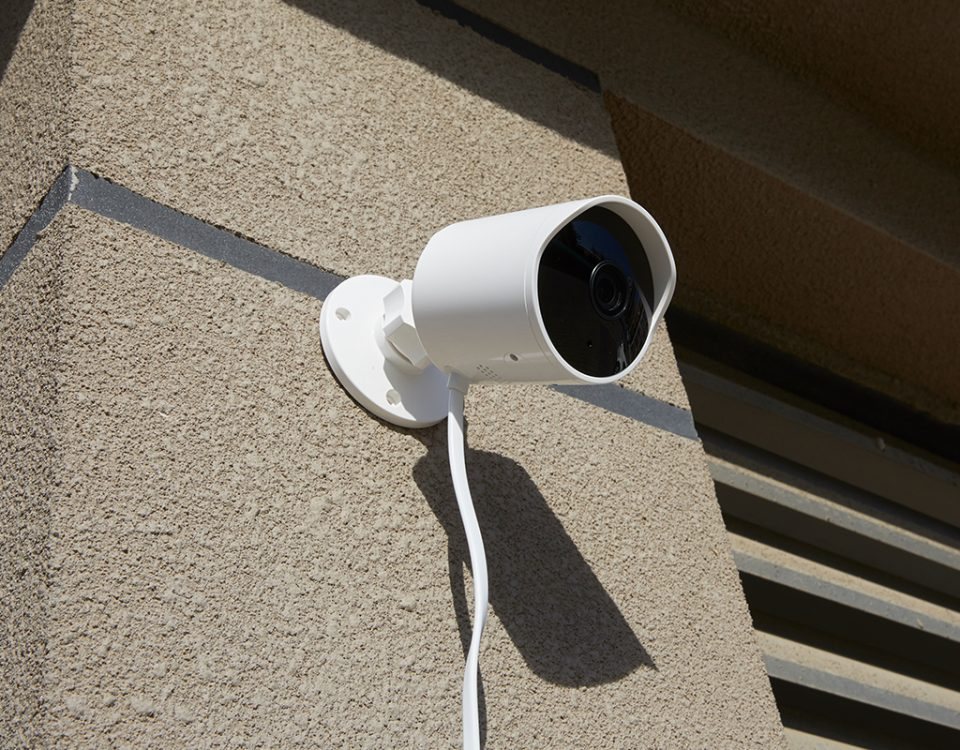 YI Outdoor Camera Review
