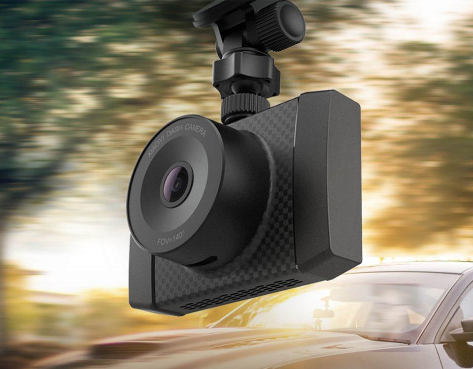 YI Ultra Dash Camera Review