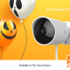 YI Outdoor Camera from The Home Depot