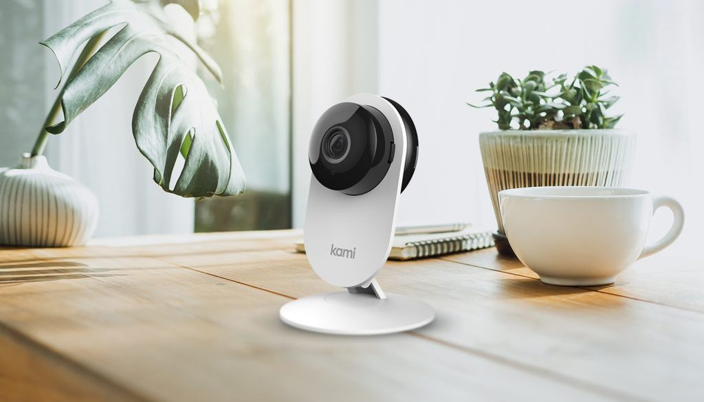 Annoucing Kami Mini Home Camera