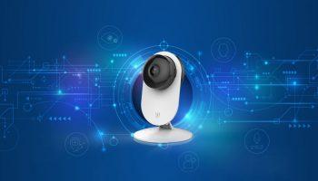 The Evolution of Smart Home Security Cameras